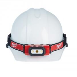 L4HL-201 - Eclairage frontale sur batterie Red Lithium