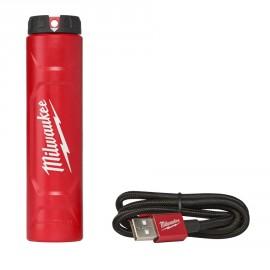 L4C - Chargeur pour éclairages personnel