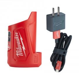 M12TC - Power Bank pour batterie M12