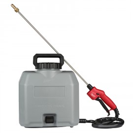 M18 BPFP-CCST - Réservoir à béton, sans batterie