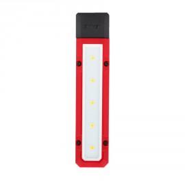 FL-LED - Lampe de poche aimantée sur Pile