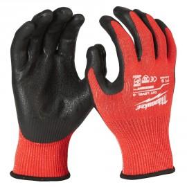 gants  anti coupe Niveau 3 M/8 - 1 pc