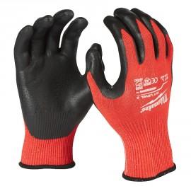 gants  anti coupe Niveau 3 XL/10 - 1 pc