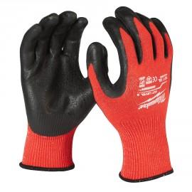 gants  anti coupe Niveau 3 XXL/10 - 1 pc
