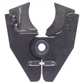 machoire de coupe FSW pour M18 HCC