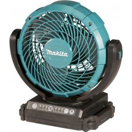 Ventilateur 14,4 / 18 V Li-Ion  (Produit seul) MAKITA DCF102Z