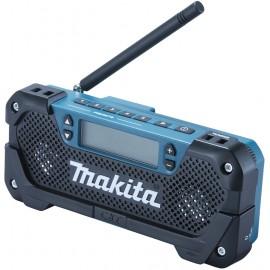 Radio de chantier 12 V CXT Li-Ion  (Produit seul) MAKITA DEAMR052